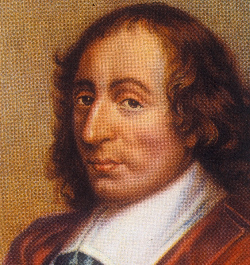 an analysis of rene descartes and pascal views of the use of reason